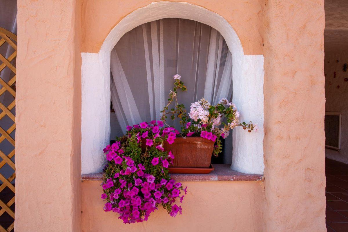 Particolare appartamento - Villaggio Calacavallo