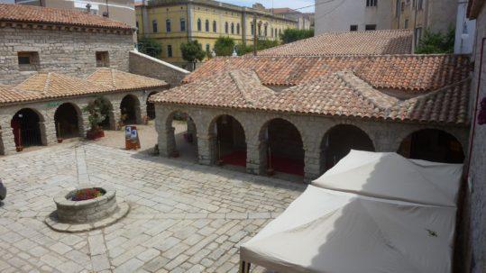 Museo del sughero Calangianus
